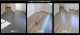 Supplier and Installer of this Balterio Laminate Flooring range.
