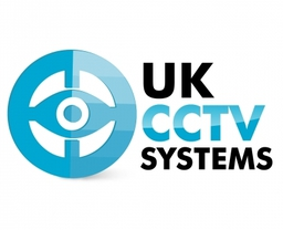 UK CCTV Systems LOGO