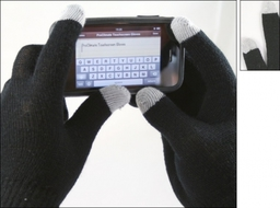 FV59336 - Sensor Tip Gloves For Touch Screen Phones & Devices