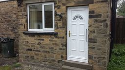 UPVC Window & Door Replacement