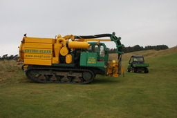 Enviro-Clean (Scotland) Ltd Trac-Vac