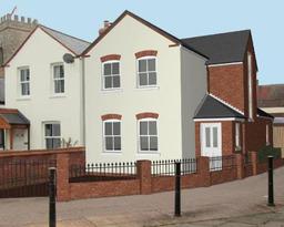 New build house plans