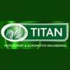Titan Motorsport And Automotive Engineering