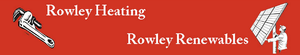 Paidh Rowley t/a Rowley Renewables
