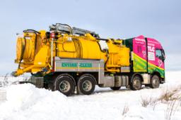 Enviro-Clean (Scotland) Ltd Breakthrough Cancer UK
