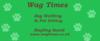 Wag Times