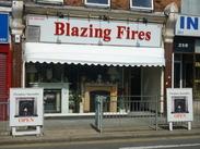 Fireplace showroom near Westmount Road Eltham SE9 1TY