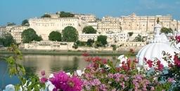 City Palace, Udaipur, Rajasthan, North India