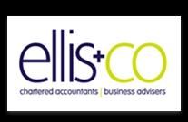 Ellis + Co Logo