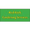 Red Rock Gardening Services