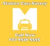 Station Cars Surrey