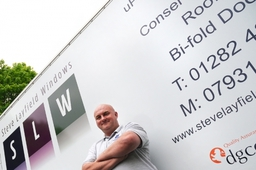 Steve Layfield of Steve Layfield Windows