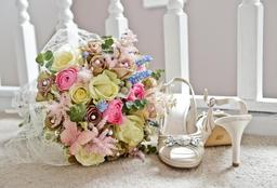 Wedding Flowers - Bridal Bouquet