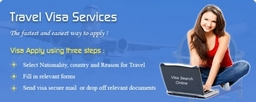 Travel Visa Service