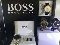 BOSS by Hugo Boss Watches - Grace & Co Jewellery
