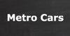 Metro Cars