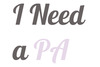 Virtual Assistant Services - I Need a PA
