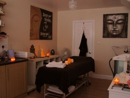 SKIN BEAUTY & LASER AT THE TRANSFORMATION ROOM, COVER SLOUGH AND IVER