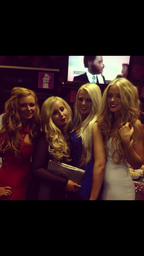 longlox girls in our salon