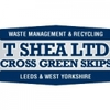 Cross Green Investments Ltd
