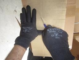 Cut resistant glove model F5X