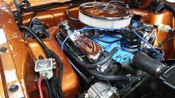 Classic Car Restoration...
