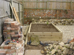 Dry-stone Walling