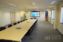 Conference room for hire