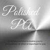 Polished PA