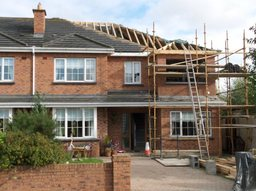 Touchwood Home Extension Celbridge