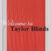 Taylor Blinds