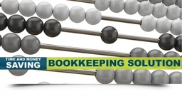 Time And Money Saving Bookkeeping
