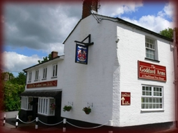 Pub Front and Side