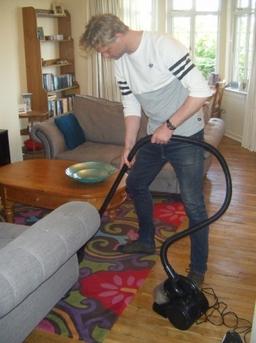big dutch cleaning service edinburgh 51 learmonth court. Black Bedroom Furniture Sets. Home Design Ideas