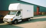386 cu mtr load space