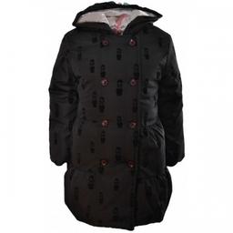 Nice warm coat and cute