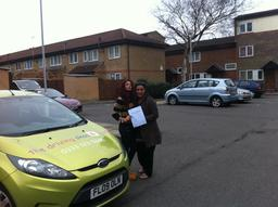 Bexleyheath Driving Lessons
