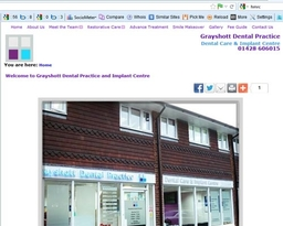 Grayshott Dental Care and Implant Centre