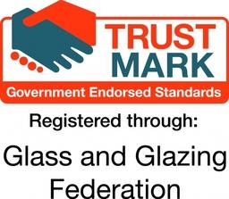 Trustmark Logo Cmyk