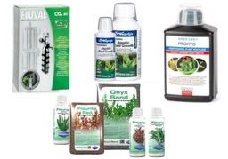 Aquarium Plant Care Products