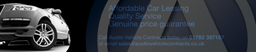 Austin Vehicle Contracts - Tel 01782 397107 or 01782 395830