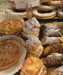 Amazing Pastries