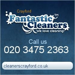 Crayford Cleaners