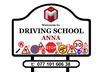 Driving School Anna