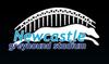 Newcastle Greyhound Stadium