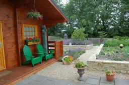 Bauridel Garden Elphin