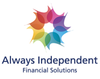 Always Independent Financial Solutions Ltd