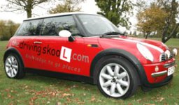 the driving skool.com Bromley