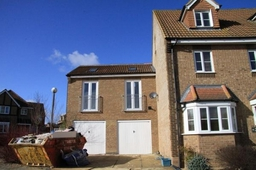 Milton Keynes Double Story Extension