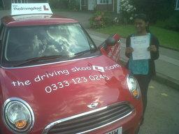 Driving Lessons Chislehurst